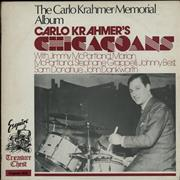 Click here for more info about 'Carlo Krahmer - The Carlo Krahmer Memorial Album/ Jazz At The Town Hall'