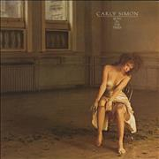 Click here for more info about 'Carly Simon - Boys In The Trees'