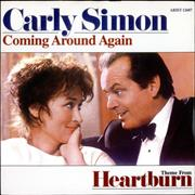 Click here for more info about 'Carly Simon - Coming Around Again'