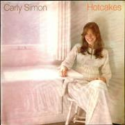 Click here for more info about 'Carly Simon - Hotcakes'