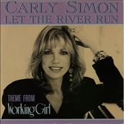 Click here for more info about 'Carly Simon - Let The River Run'