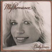 Click here for more info about 'Carly Simon - My Romance'
