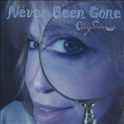 Click here for more info about 'Carly Simon - Never Been Gone'