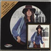 Click here for more info about 'Carly Simon - No Secrets'