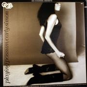 Click here for more info about 'Carly Simon - Playing Possum - Quad'