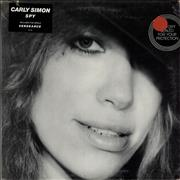 Click here for more info about 'Carly Simon - Spy - Sealed'