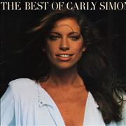 Click here for more info about 'The Best Of Carly Simon'