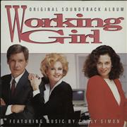 Click here for more info about 'Carly Simon - Working Girl'