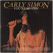 Click here for more info about 'Carly Simon - You're So Vain'