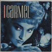 Carmel Collected UK vinyl LP