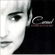 Click here for more info about 'Carmel - Every Little Bit'