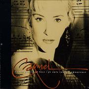 Click here for more info about 'Carmel - I Have Fallen In Love'