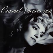 Click here for more info about 'Carmel - I'm Over You'