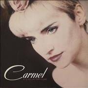 Click here for more info about 'Carmel - It's All In The Game'