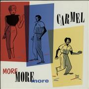 Click here for more info about 'Carmel - More More More'