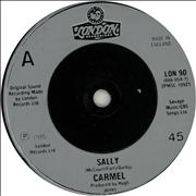 Click here for more info about 'Carmel - Sally'