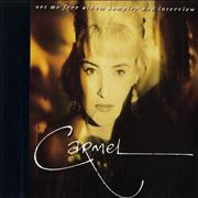 Click here for more info about 'Carmel - Set Me Free Album Sampler And Interview'