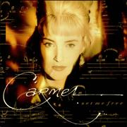 Click here for more info about 'Carmel - Set Me Free'