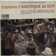 Click here for more info about 'Carmela - Chansons D'Amérique Du Sud'