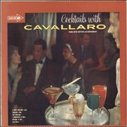Click here for more info about 'Carmen Cavallaro - Cocktails With Cavallaro'