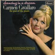 Click here for more info about 'Carmen Cavallaro - Dancing In A Dream'