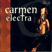 Click here for more info about 'Carmen Electra - Carmen Electra'
