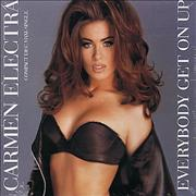 Click here for more info about 'Carmen Electra - Everybody Get On Up'