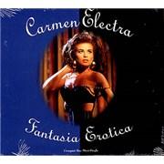 Click here for more info about 'Carmen Electra - Fantasia Erotica'