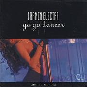 Click here for more info about 'Carmen Electra - Go Go Dancer'