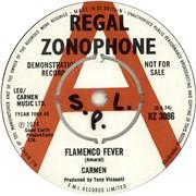 Click here for more info about 'Carmen - Flamenco Fever - Demo'