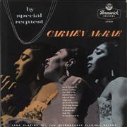 Click here for more info about 'Carmen McRae - By Special Request'
