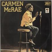Click here for more info about 'Carmen McRae'