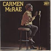 Click here for more info about 'Carmen McRae - Carmen McRae'