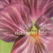 Click here for more info about 'Carmen McRae - Dream Of Life'