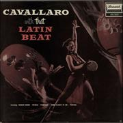 Click here for more info about 'Carmen Cavallaro - Cavallaro With That Latin Beat'