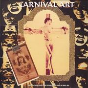 Click here for more info about 'Carnival Art - Holy Smokes'