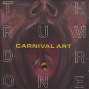 Click here for more info about 'Carnival Art - Thrumdrone'