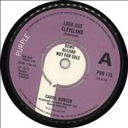 Click here for more info about 'Carol Hunter - Look Out Cleveland'