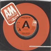 Click here for more info about 'Carol Kenyon - Dance With Me - 'A' Label'