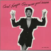 Click here for more info about 'Carol Kenyon - Give Me One Good Reason (The Hard Mix)'