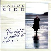 Click here for more info about 'Carol Kidd - The Night We Called It A Day'