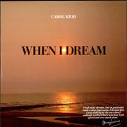 Click here for more info about 'Carol Kidd - When I Dream'