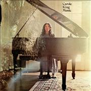 Click here for more info about 'Carole King - Carole King Music'