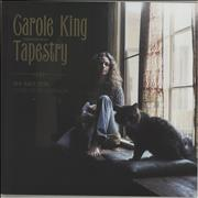 Click here for more info about 'Carole King Performing Tapestry'