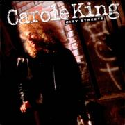 Click here for more info about 'Carole King - City Streets'