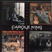 Click here for more info about 'Carole King - Expanded Editions Sampler'