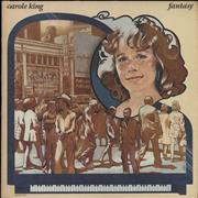 Click here for more info about 'Carole King - Fantasy - US sleeve'