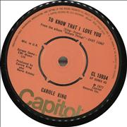 Click here for more info about 'Carole King - Hard Rock Cafe'