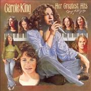 Click here for more info about 'Carole King - Her Greatest Hits - Songs Of Long Ago - Sealed'