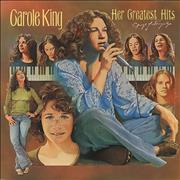 Click here for more info about 'Carole King - Her Greatest Hits'